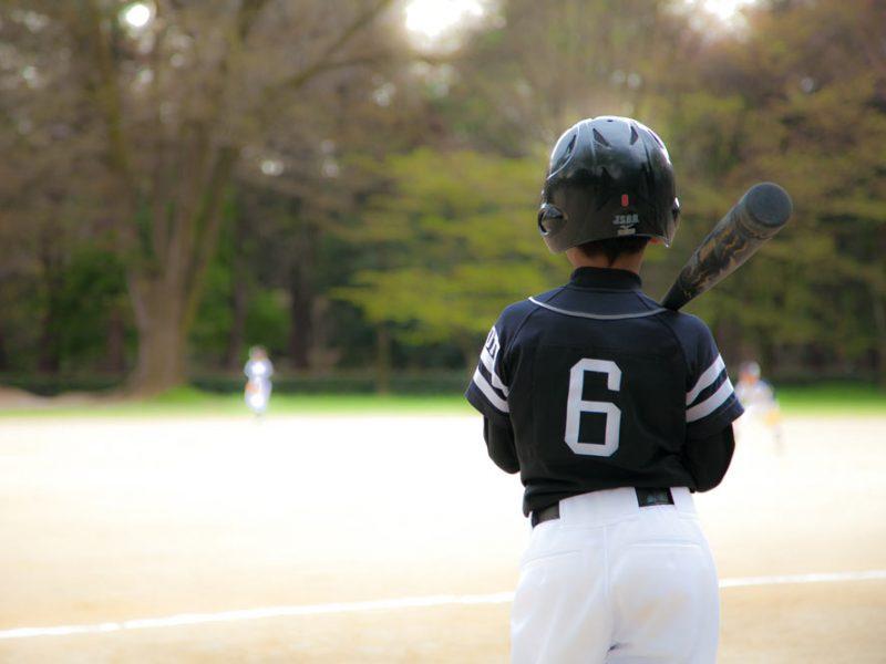 「会長のひとり言12」~根性野球という幻想~