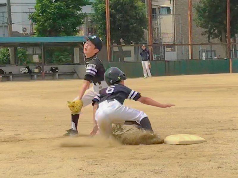 内藤、堀部、藤井・レギュラー奪取への個人ノック