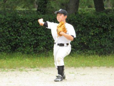 川本、投手の魅力あり