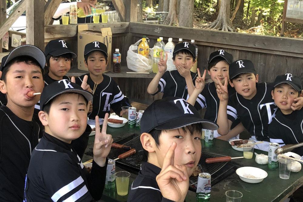 「過去最大!68人のBBQ大会!」~栄木父撃沈(笑)~
