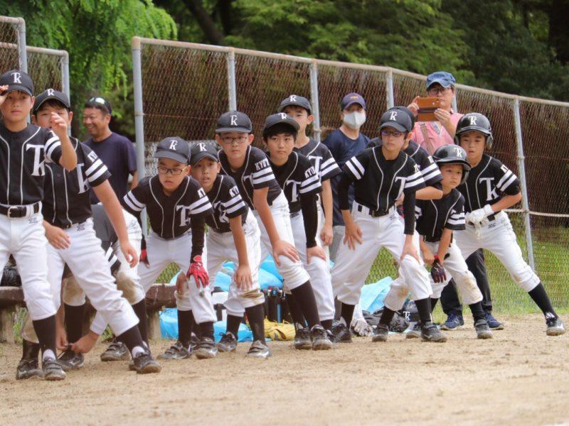 3A初勝利!塚田、文句無しの初登板!